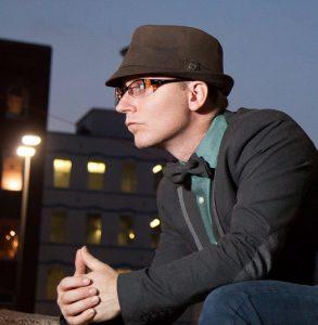 Profile Pic Jake Morelli